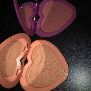 💖TWO TOO FACED BLUSHES 💖